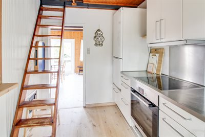 Holiday home, 25-5252, Vejers Strand