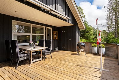 Holiday home, 25-5253, Vejers Strand
