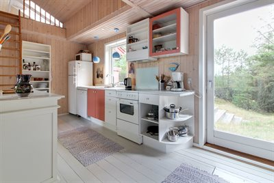 Holiday home, 25-5256, Vejers Strand
