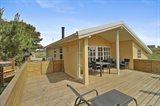 Ferienhaus 25-5257 Vejers Strand