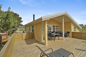 Holiday home, 25-5257, Vejers Strand