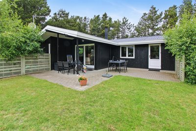 Holiday home, 26-0039, Blaavand