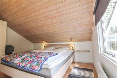 Holiday home, 26-0066, Blaavand