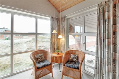 Holiday home, 26-0203, Blaavand