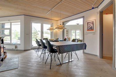 Holiday home, 26-0205, Blaavand