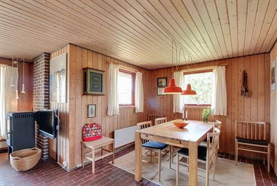 Holiday home, 26-0293, Blaavand