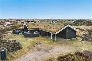 Sommerhus, 26-0308, Blåvand