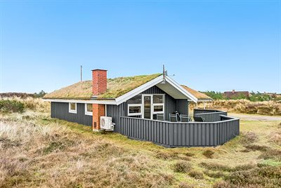 Holiday home, 26-0308, Blaavand