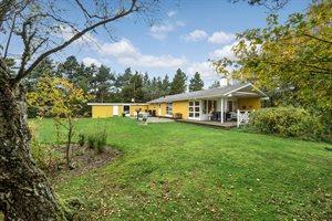 Holiday home, 26-0321, Blaavand