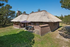 Sommerhus, 26-0330, Blåvand