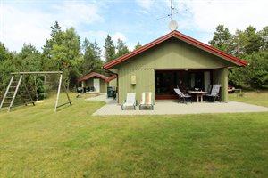 Ferienhaus, 26-0340, Blavand