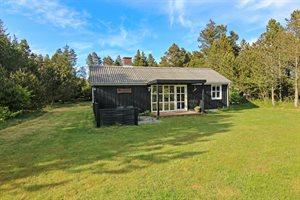 Sommerhus, 26-0355, Blåvand