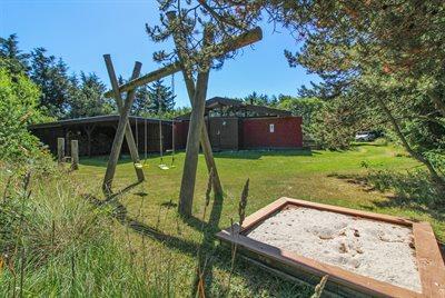 Holiday home, 26-0378, Blaavand