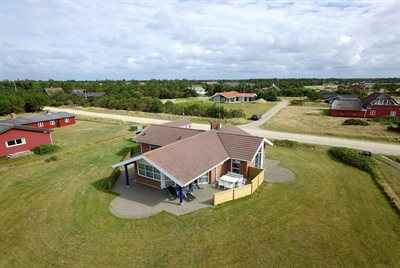 Holiday home, 26-0388, Blaavand
