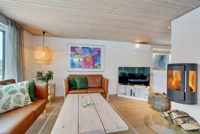 Holiday home, 26-0405, Blaavand