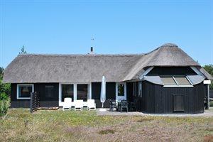 Vakantiehuis, 26-0420, Blaavand