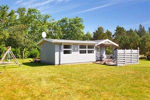 Ferienhaus, 26-0428, Blavand