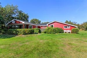 Holiday home, 26-0443, Blaavand
