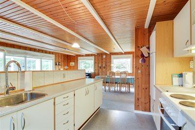 Holiday home, 26-0459, Blaavand