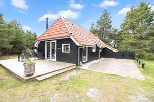 Holiday home, 26-0481, Blaavand