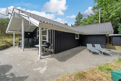 Holiday home, 26-0485, Blaavand