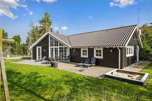 Ferienhaus, 26-0502, Blavand