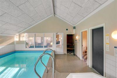 Holiday home, 26-0502, Blaavand