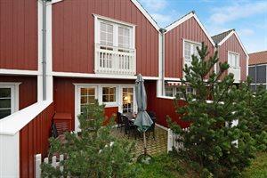Ferielejlighed, 26-0512, Blåvand