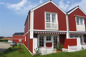 Semester lägenhet, 26-0514, Blåvand