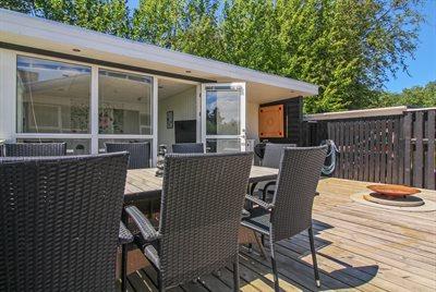 Holiday home, 26-0525, Blaavand