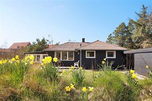 Sommerhus, 26-0543, Blåvand