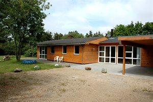 Ferienhaus, 26-0546, Blavand