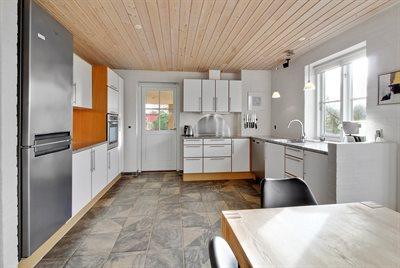 Holiday home, 26-0559, Blaavand