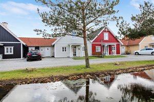 Feriehus i ferieby, 26-0568, Blåvand