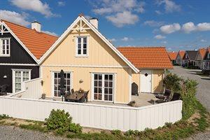Feriehus i ferieby, 26-0585, Blåvand
