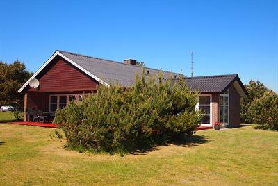 Holiday home, 26-0619, Blaavand