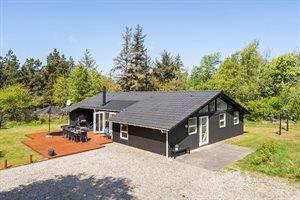 Sommerhus, 26-0633, Blåvand