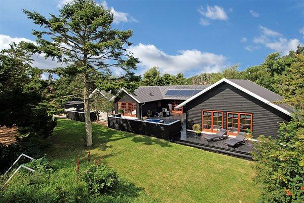 Holiday Home 26 0638 In Blaavand In Western Jutland