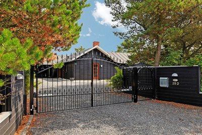 Holiday home, 26-0638, Blaavand
