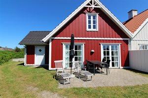 Feriehus i ferieby, 26-0645, Blåvand