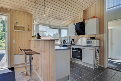 Holiday home, 26-0654, Blaavand