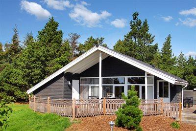 Holiday home, 26-0662, Blaavand