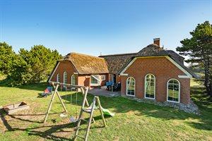 Holiday home, 26-0674, Blaavand