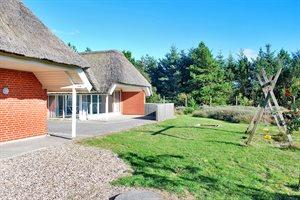 Sommerhus, 26-0683, Blåvand