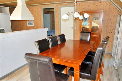 Holiday home, 26-0683, Blaavand
