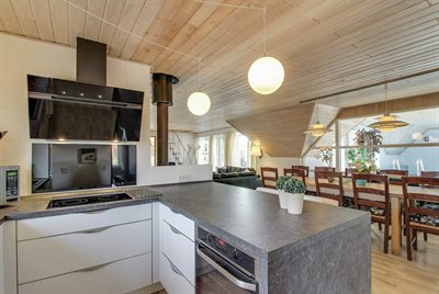 Holiday home, 26-0690, Blaavand