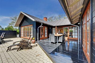 Holiday home, 26-0693, Blaavand
