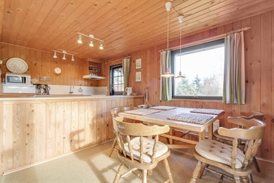Holiday home, 26-0696, Blaavand