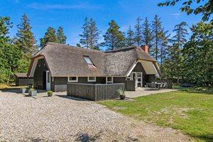Sommerhus, 26-0698, Blåvand