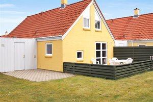 Feriehus, 26-0706, Blåvand